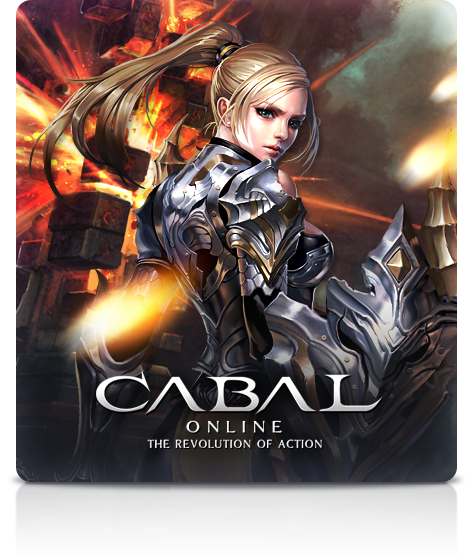 CABAL ONLINE THE REVOLUTION OF ACTION